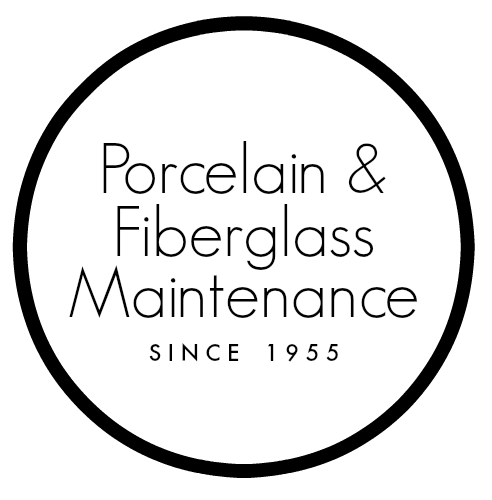 Porcelain & Fiberglass Maintenance logo