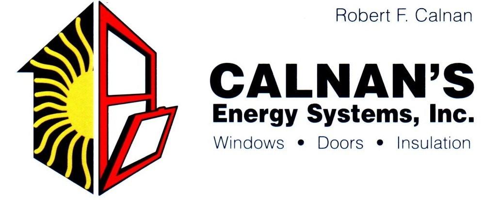Calnan's Energy Systems Inc. logo