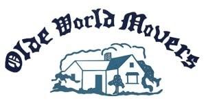 Olde World Movers logo