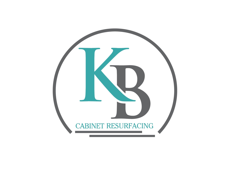 KB Cabinet Resurfacing logo