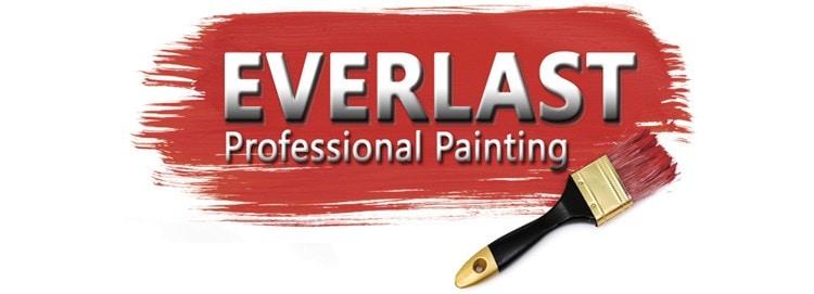 Everlast Pro Painting logo