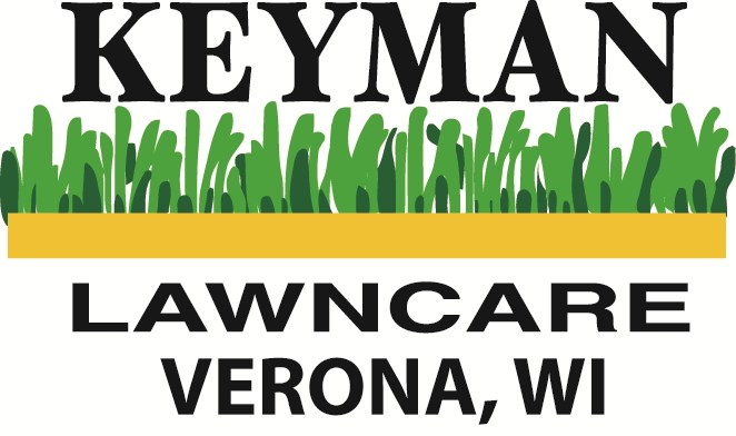 KEYMAN LAWN CARE LLC logo