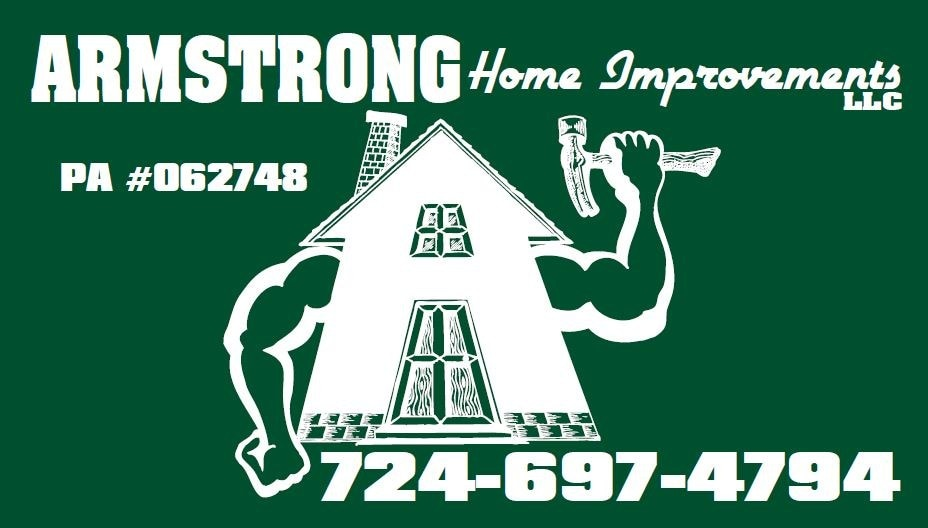 Armstrong Home Improvements logo