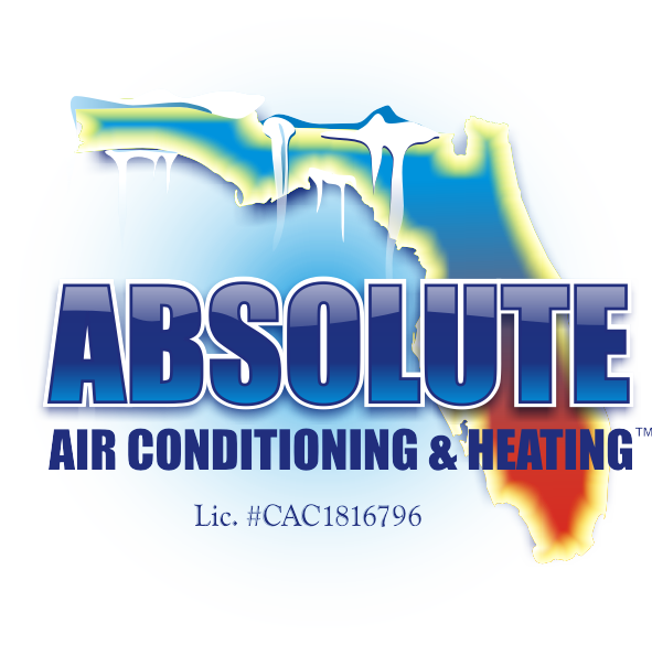 Absolute Air Conditioning & Heating logo