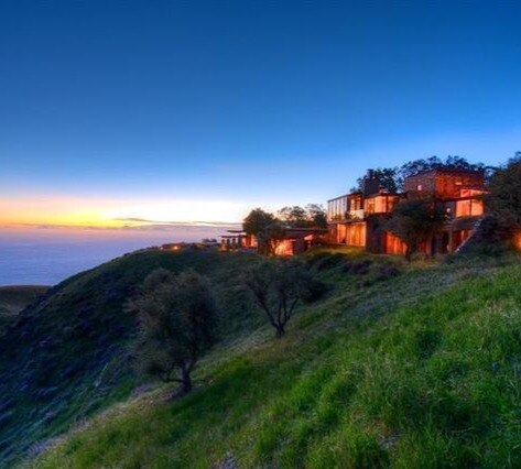 Monterey-Carmel - Pebble Beach, Ca