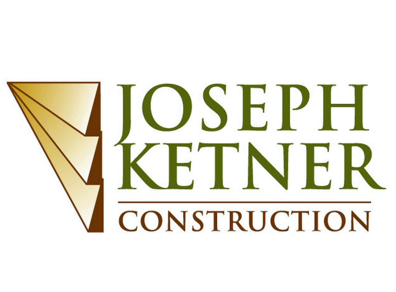 Joseph Ketner Construction logo