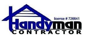 Handyman Contractor logo
