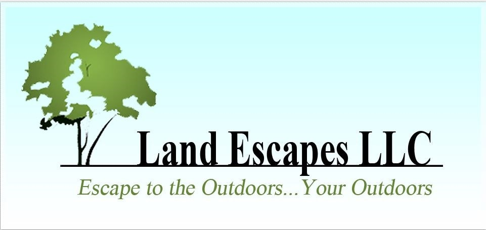 Land Escapes LLC logo