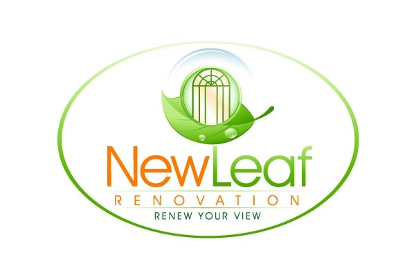 New Leaf Renovation logo