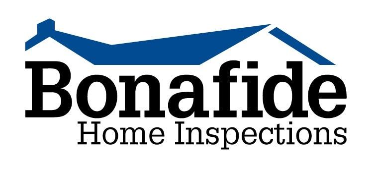 Bonafide Home Inspections logo