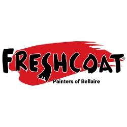 Fresh Coat Painters of Bellaire logo