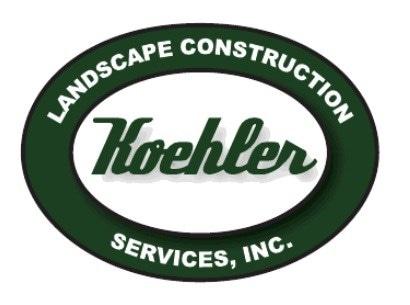 Koehler Landscape Construction Services Inc logo