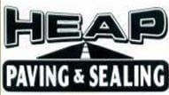 Heap Paving & Sealing Inc logo