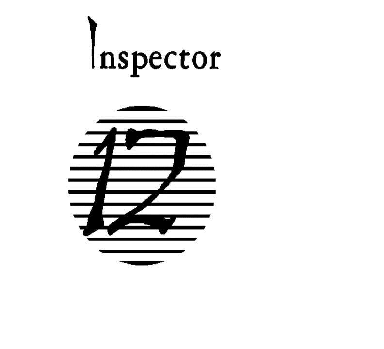 Inspector 12 logo