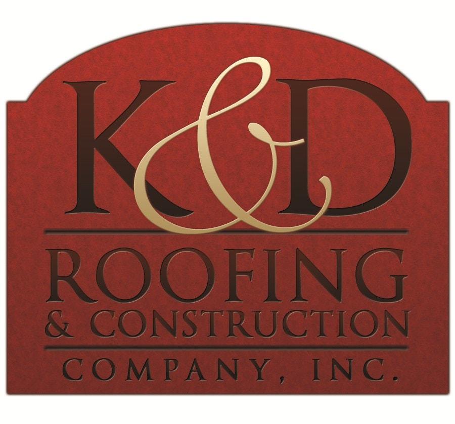 K & D Roofing & Construction Co Inc logo