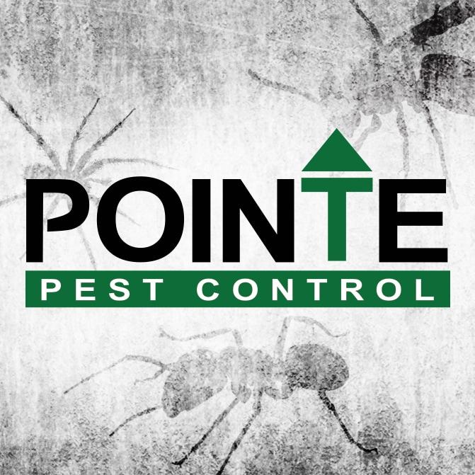 Pointe Pest Control   Liberty Lake logo