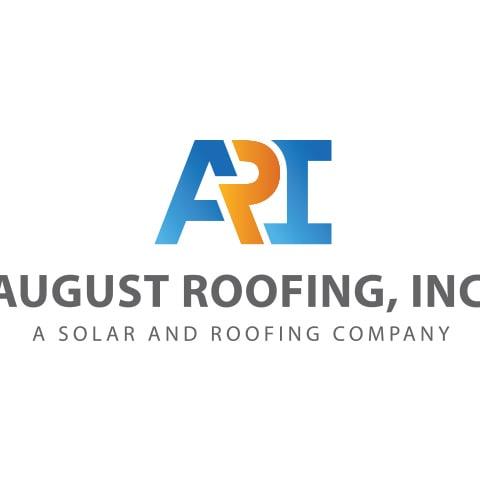 August Roofing & Solar Inc logo