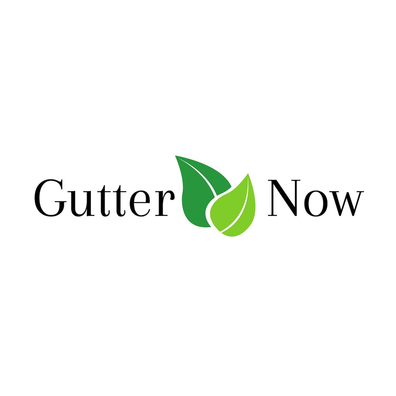 Gutter Now logo