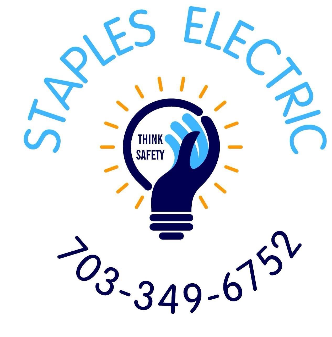 Staples Electric LLC logo