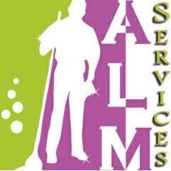 ALM Services LLC logo