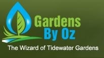Gardens By Oz Inc logo