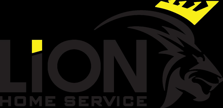 Lion Home Service logo