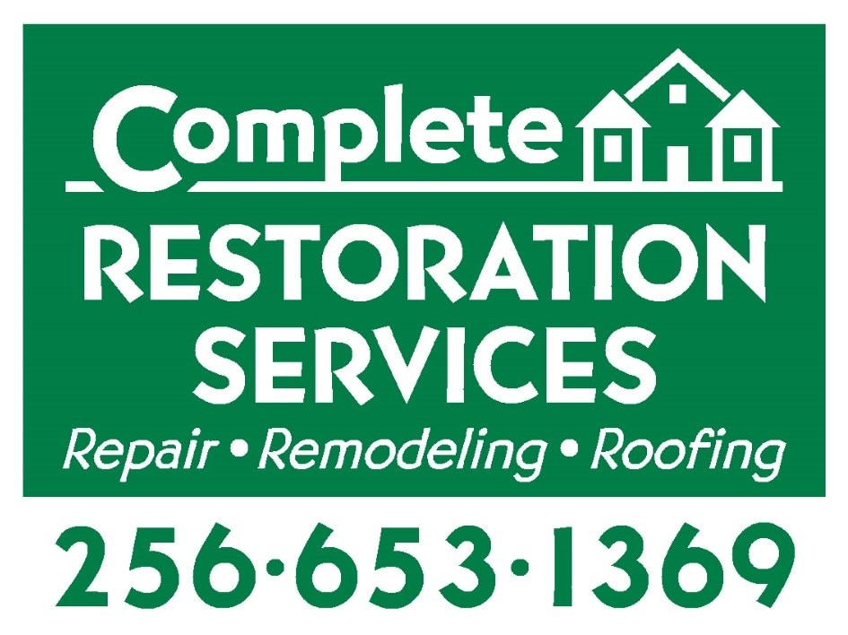 Complete Restoration Services Inc logo