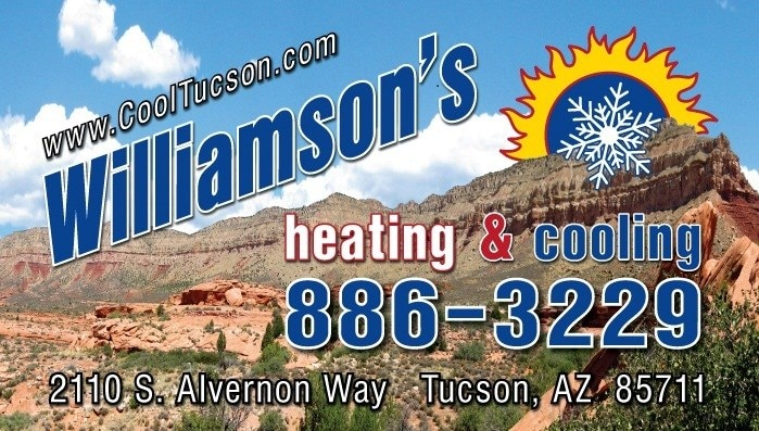 Williamson's Heating & Cooling, Inc logo