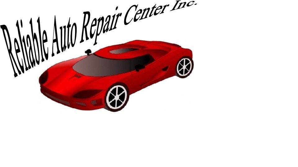 Reliable Auto Repair Center Inc logo