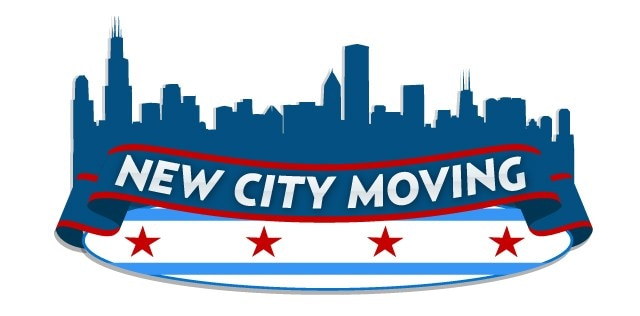 New City Moving Inc logo