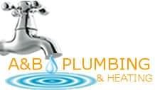 A&B Plumbing and Heating LLC logo