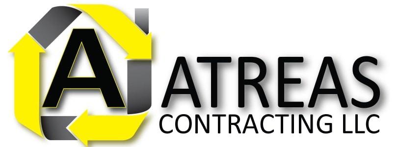 Atreas Contracting LLC logo