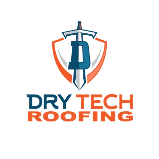 Dry Tech Construction logo