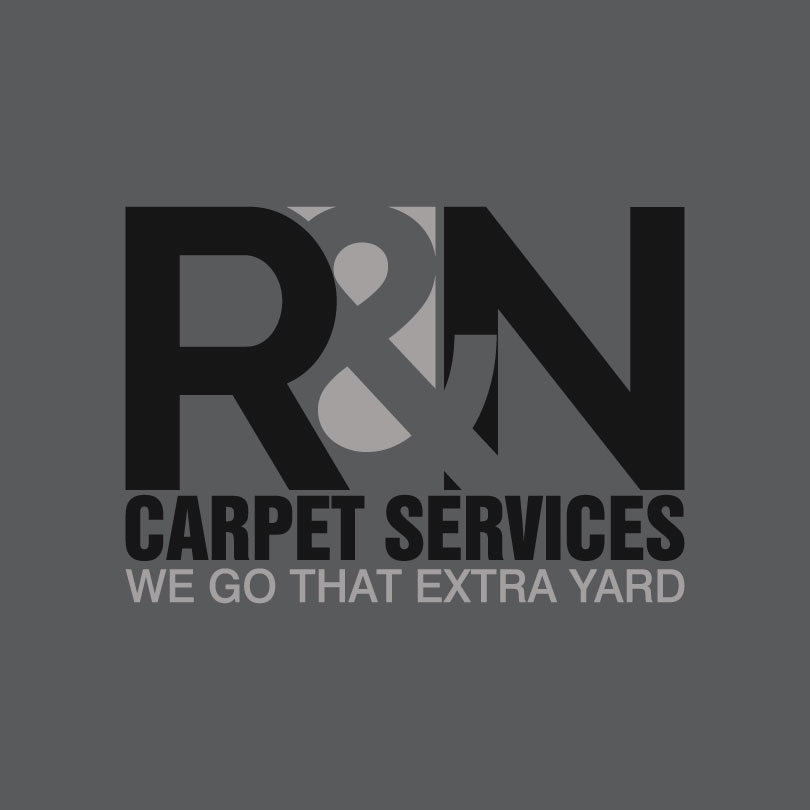 R & N Carpet Service logo