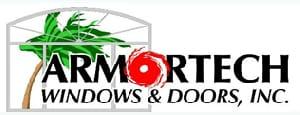 Armortech Windows & Doors Inc logo
