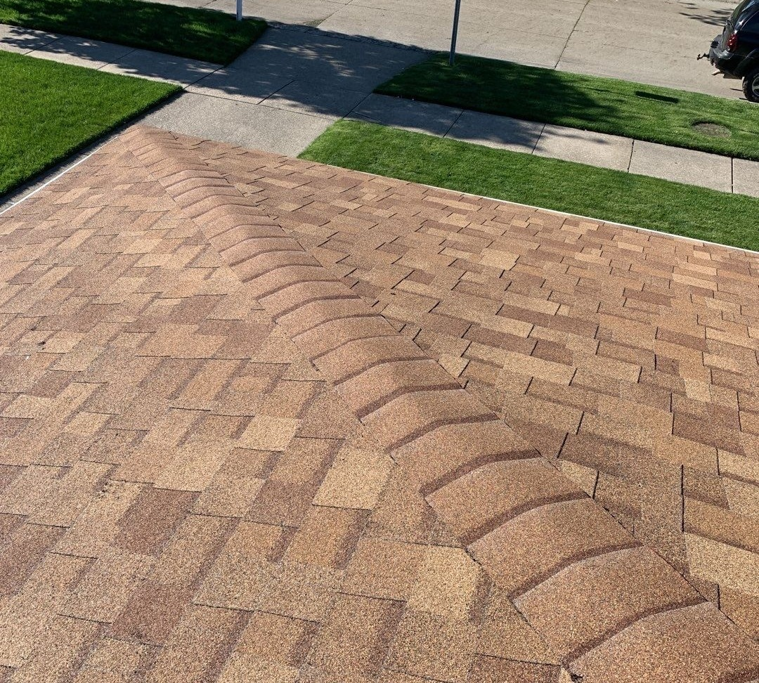 Clinton Twp OC Duration Roof