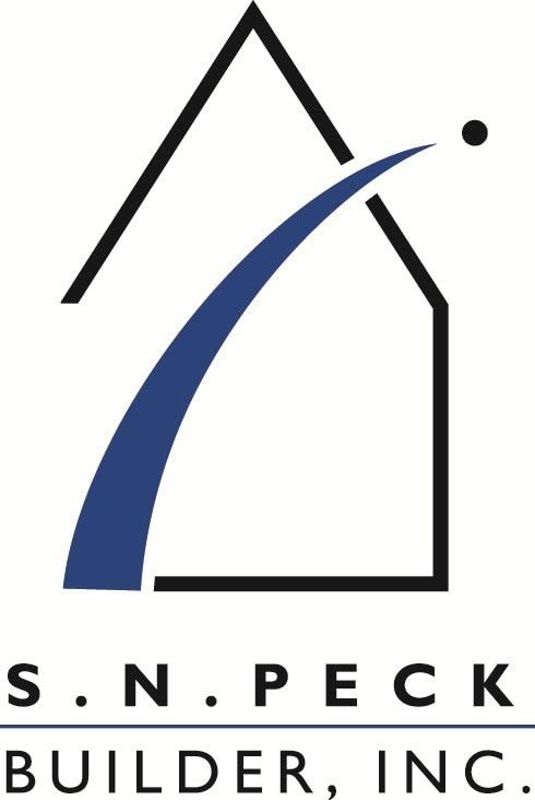 S N Peck Builder, Inc logo