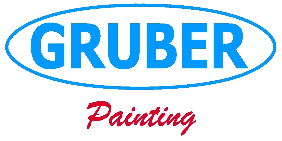 Gruber Painting logo