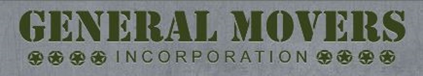 General Movers logo