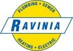 Ravinia Plumbing, Sewer, Heating & Electric logo