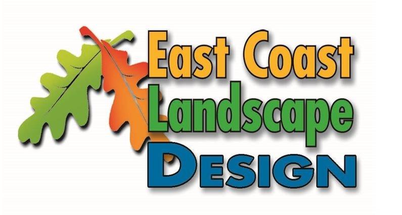 East Coast Landscape Design logo