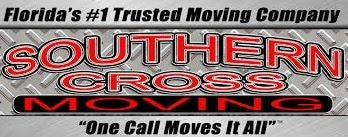 Southern Cross Moving logo