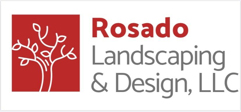 Rosado Landscaping & Design LLC logo