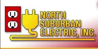 NORTH SUBURBAN ELECTRIC INC logo