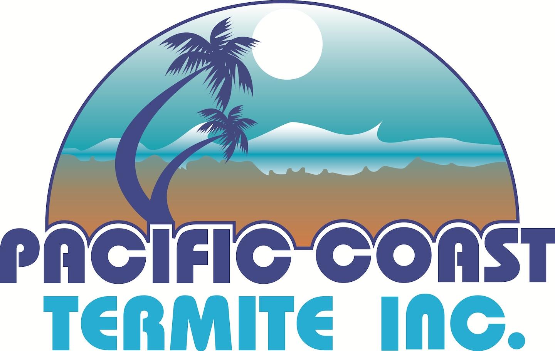 Pacific Coast Termite Inc logo