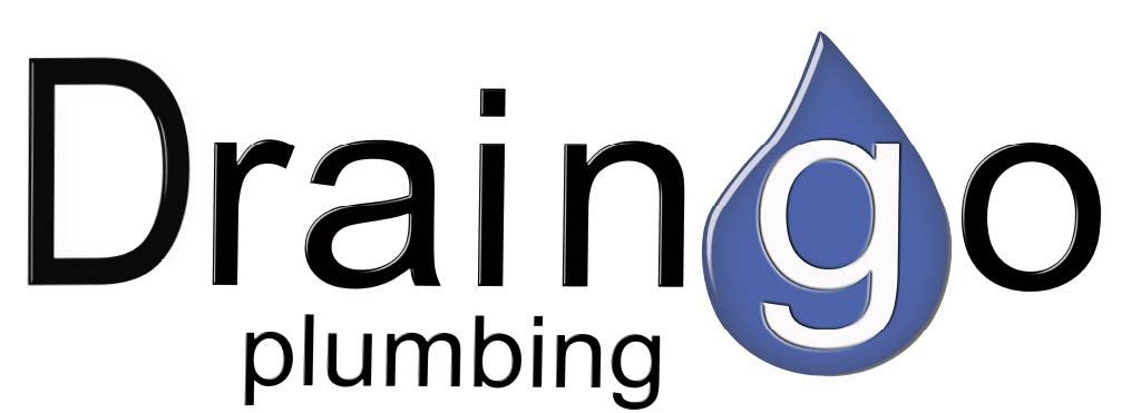 DrainGo Plumbing logo