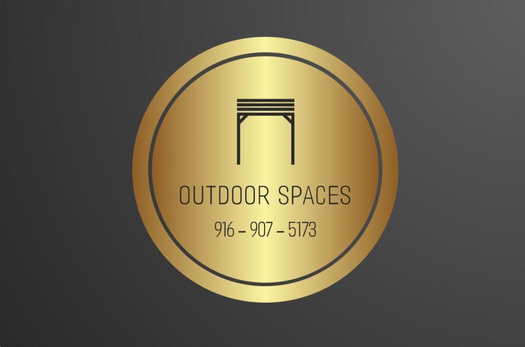 Outdoor Spaces  logo