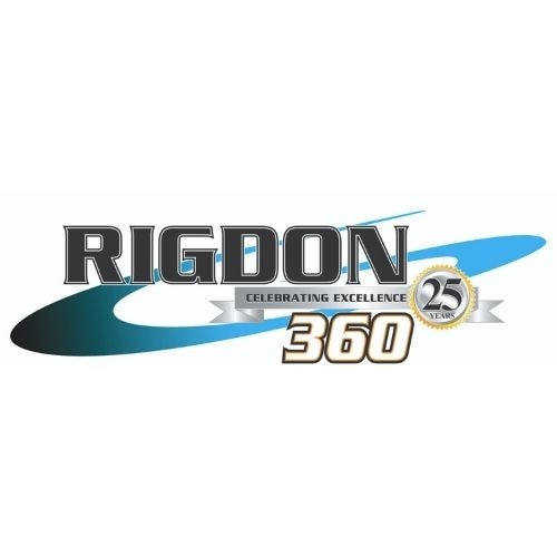 Rigdon Inc.  logo