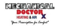 Mechanical Doctor Inc logo