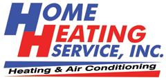 Home Heating Service Inc logo